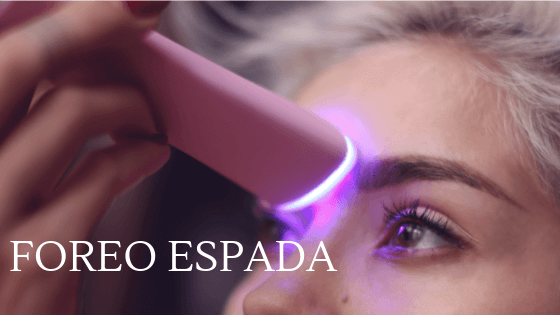 Máy trị mụn Foreo Espada Blue Light Acnes Treatment